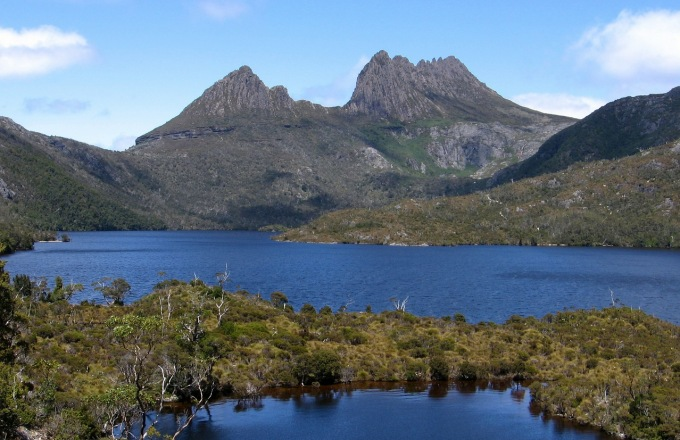Tasmania - The Unknown Wilderness tour