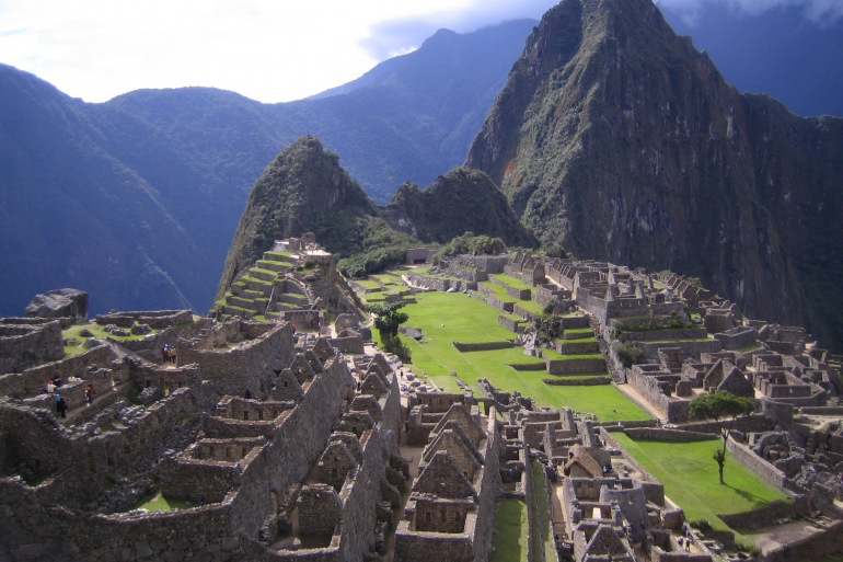 Delights of Peru tour