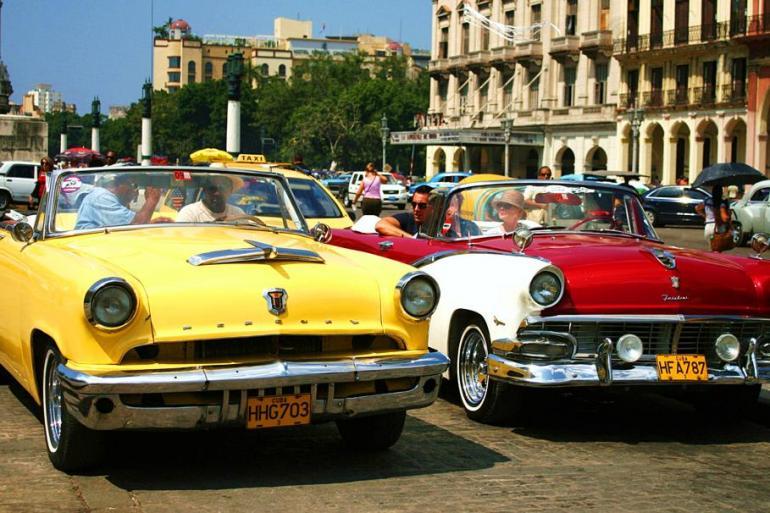 Havana Trinidad Essential Cuba Trip