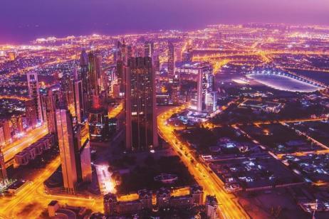 3 Day Dubai Stopover tour