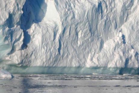 Spitsbergen, East Greenland & Iceland tour