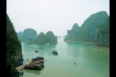 Vietnam and Angkor in Comfort tour