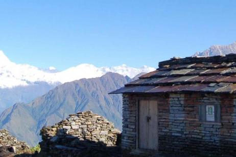 India & Nepal Heritage tour