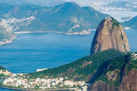 Classic South America (Summer 2018) tour