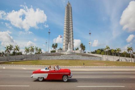 Cuba Libre tour