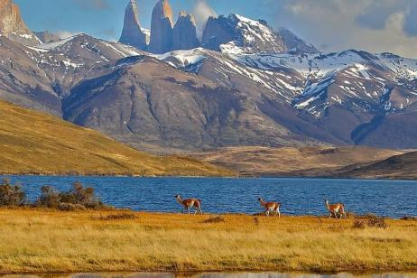 Chile Full Experience (Classic Tour) tour