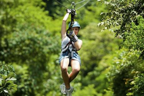 Sport and Activity Honeymoon Adventure tour