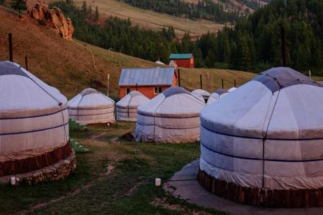 Trans-Mongolian Experience tour