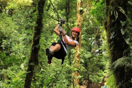 Costa Rica Family Escape tour