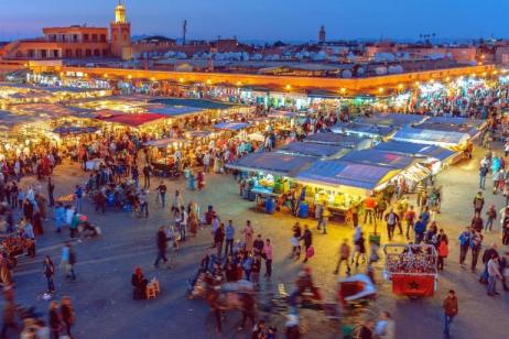 Best of Morocco Winter 201920 tour