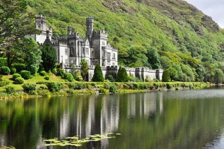 Castle-Stays on the Emerald Isle tour