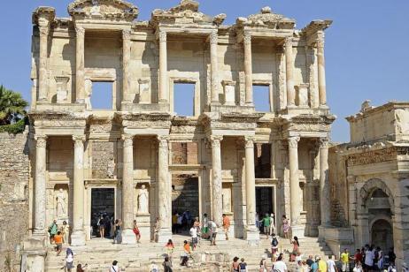 Minarets, Fairy Chimneys, And Ancient Gods tour