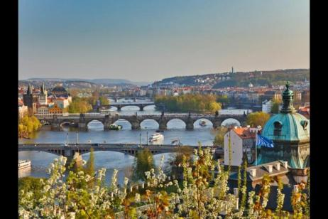 Highlights of Eastern Europe tour