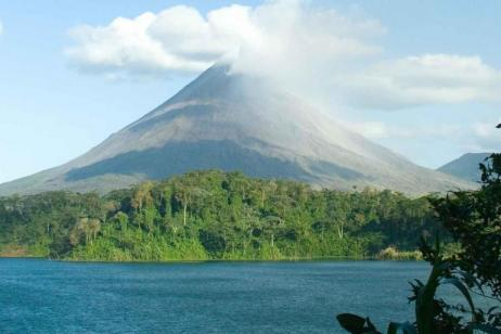 Costa Rica Family Holiday with Teenagers tour