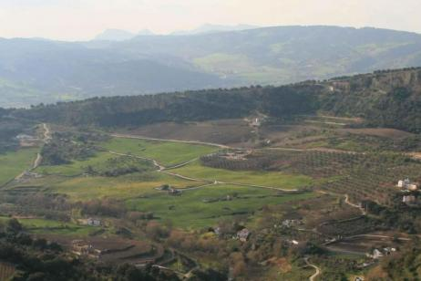 Trails of Andalucia tour