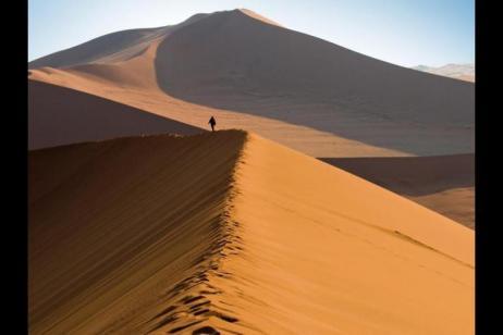 Namibia Lodge Safari + Cape Escape tour