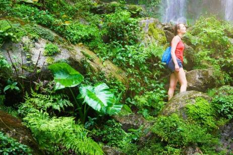 Central American Adventure tour