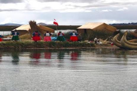 Peru Highlights with Bolivia's Lake Titicaca tour