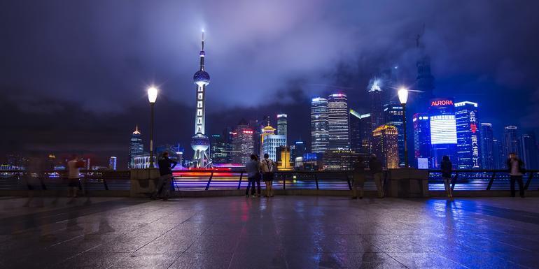 Classic Shanghai to Hong Kong Adventure tour