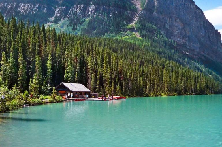 Iconic Rockies and Western Canada with Alaska Cruise Ocean View Stateroom Summer 2019 tour
