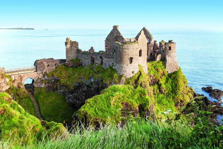 Belfast Derry Shades of Ireland featuring Northern Ireland Trip