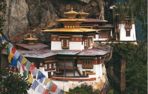 Darjeeling Gangtok Sikkim Bhutan Trek Trip