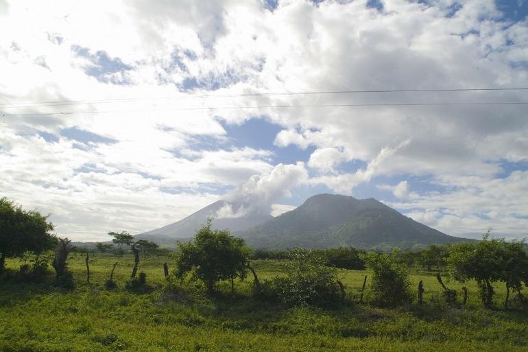 Birding Nicaragua tour