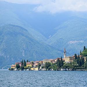 Lake Como Getaway 3 Nights tour
