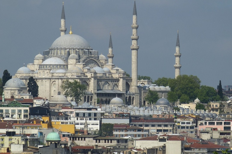 Private Four Days Istanbul Tour tour