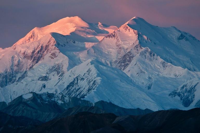 Ultimate Alaska by Rail tour
