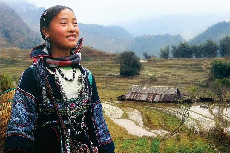 Cultural Culture Sapa Adventure package