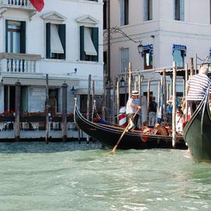 Venice Getaway 5 Nights tour