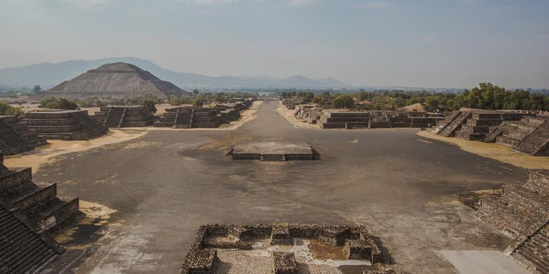 Classic Mexico Adventure tour