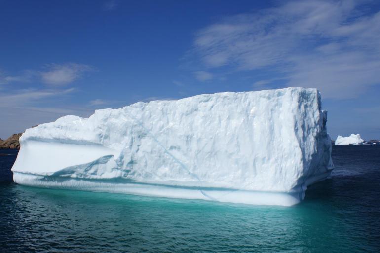 Greenland Adventure (Summer) tour
