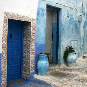 Iberian Discovery & Morocco tour