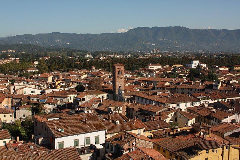 Pisa Tuscany Walking in Tuscany Trip