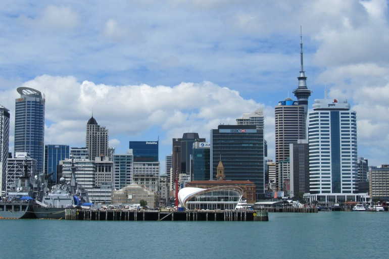 Auckland-New Zealand-927242-P
