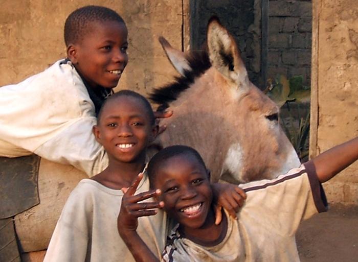 Accra Benin West Africa Overland Trip