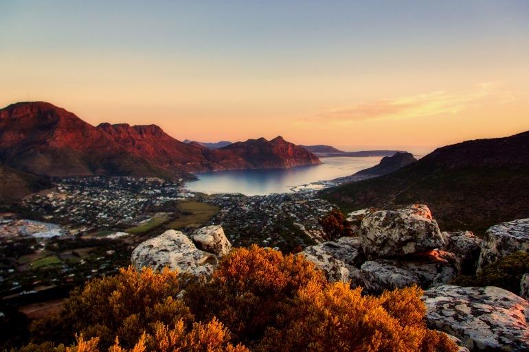 Cape Town & Safari Express
