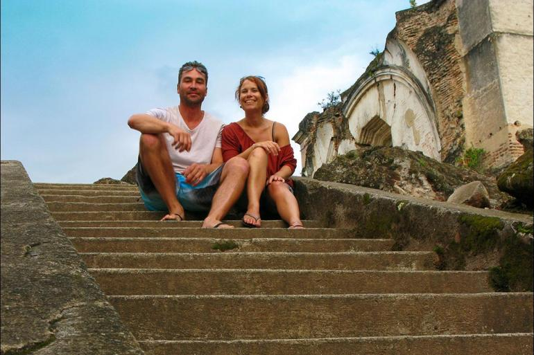 Antigua Boquete Best of Central America Trip
