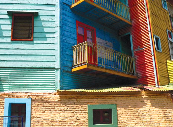 Cultural Relaxing Retreat Buenos Aires Stopover package