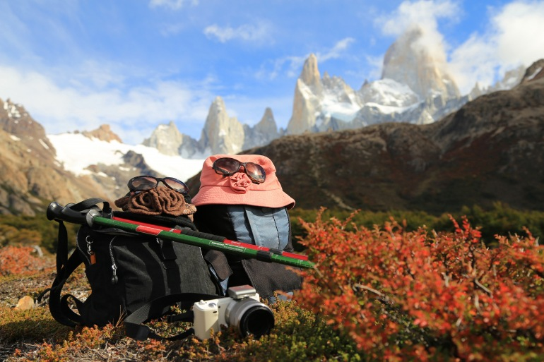 Andes Mountains Bariloche Argentine & Chilean Patagonia 18 Days Trip