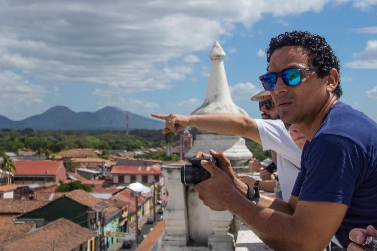 Amazing Central America tour