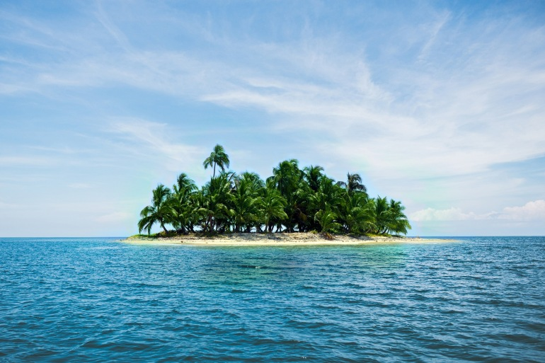 Island caribbean-Costa Rica-2482200-P