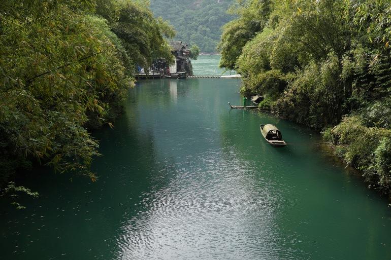 Three gorges dam nature-China-2556065_P