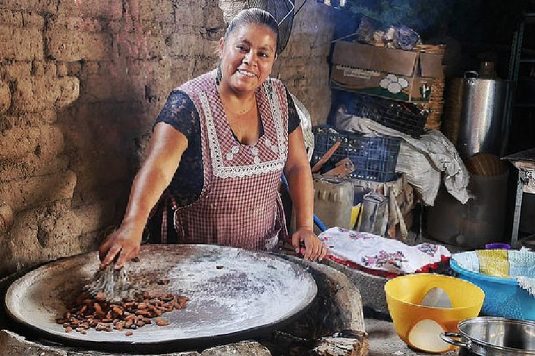Women Empowerment-Oaxaca-p