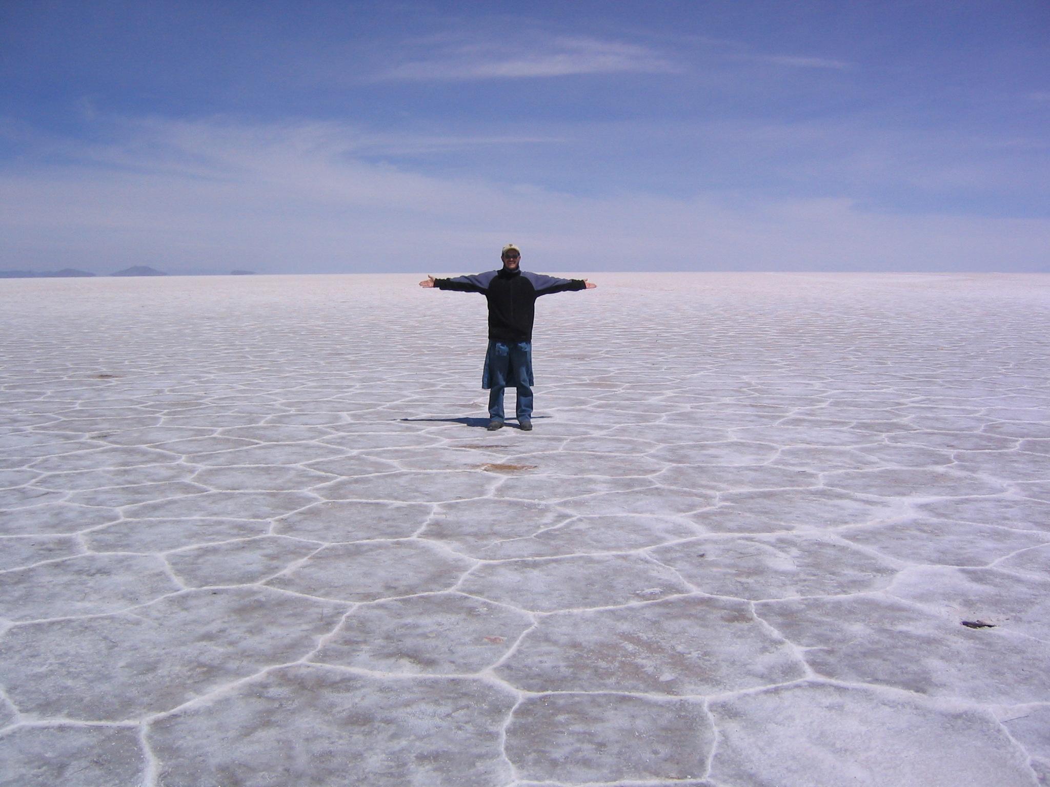 World Heritage Sites of Bolivia tour