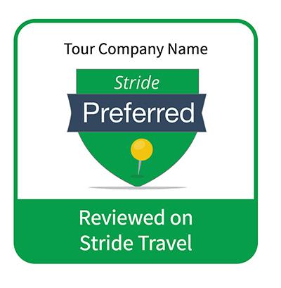 stride preferred badge preview