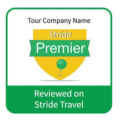 stride premier badge preview