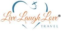 Live Love Laugh logo